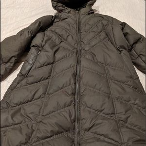 Patagonia Down With It Parka